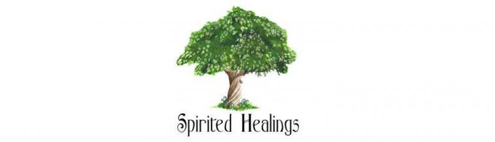 Spirited Healings